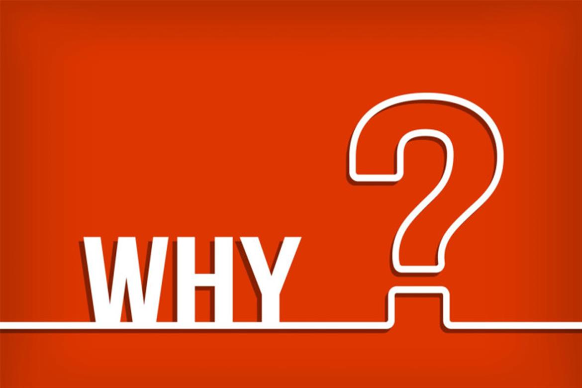 THE WHY POWER OF SUCCESS|| Why Do Organisations Fail To Achieve Their Goals